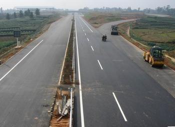 通丹高速公路