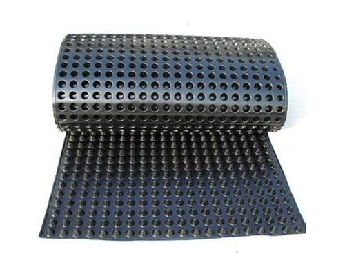 屋顶绿化蓄排水板