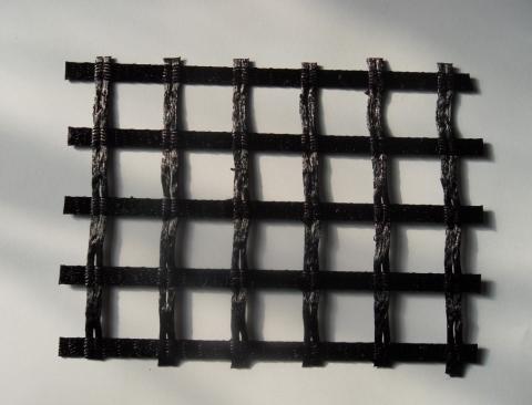 聚酯涤纶纤维格栅