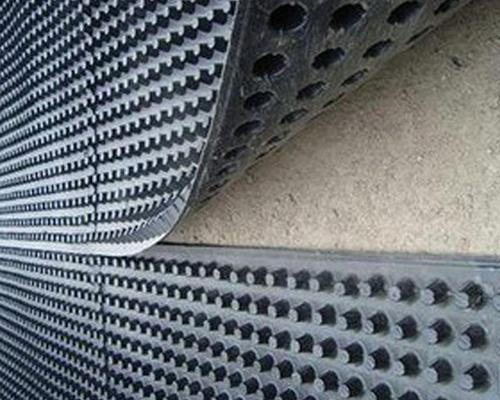 车库专用排水板