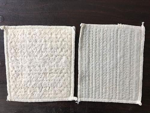 分析膨润土防水毯和土工膜性能区别