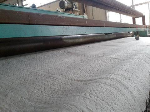 人工钠化膨润土防水毯存在缺点
