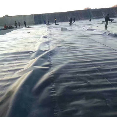 景观湖防渗工程步骤 景观湖防渗施工方案