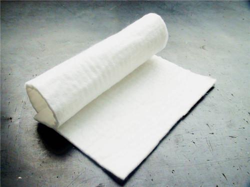 土工布+土工格栅在路基中不可替代