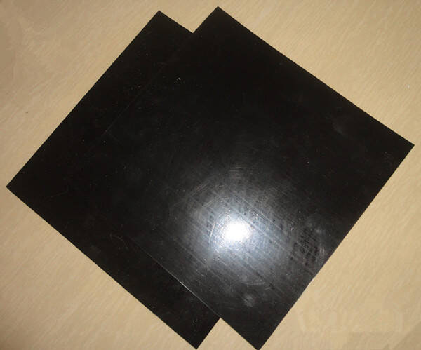 HDPE土工膜为什么会被用于尾矿库防渗?