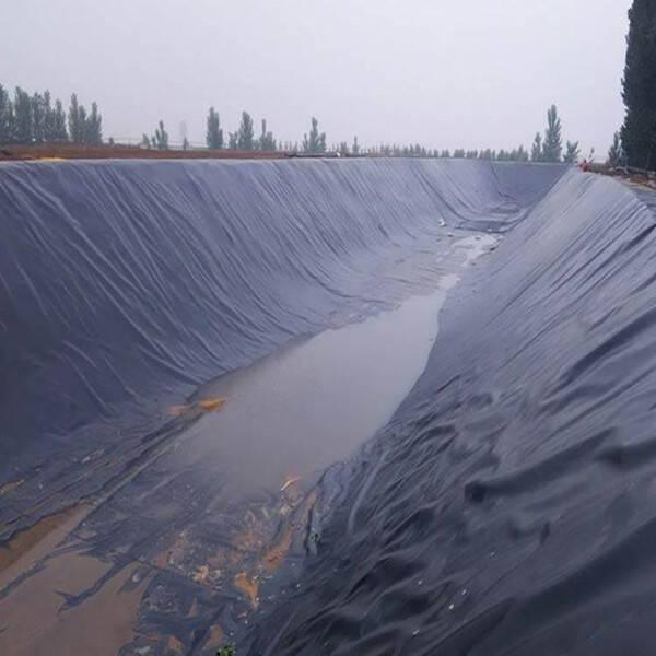 水库土工膜排气方法—逆止阀优缺点