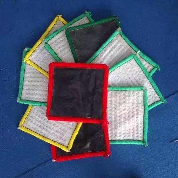 防水毯是填埋场防渗和液压屏障首选材料
