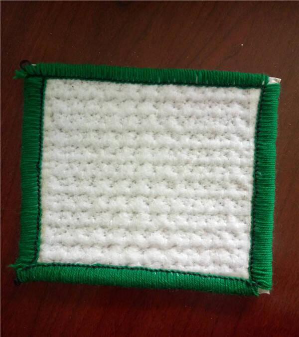 防水毯与土工布及土工膜的使用区别