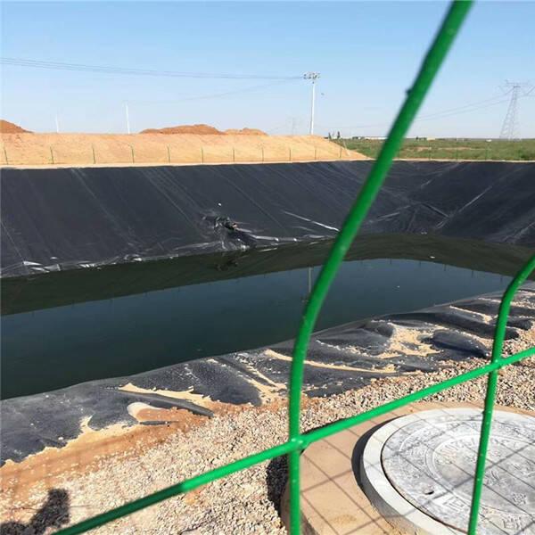 堤防护坡复合土工膜施工技术要求