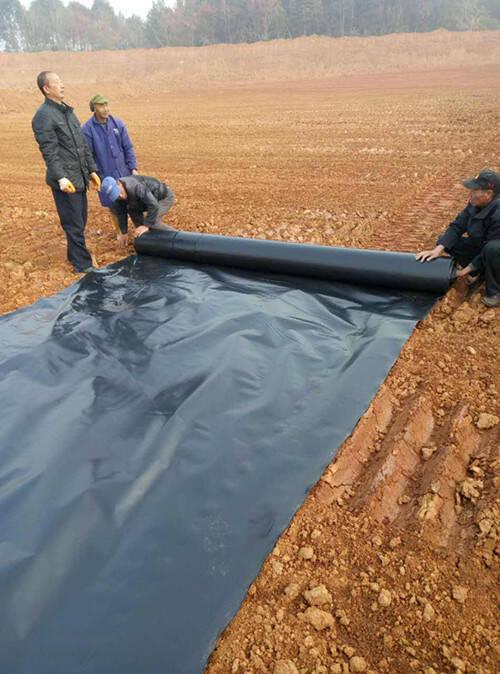 垃圾填埋场专用土工膜