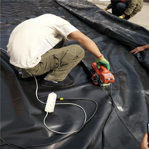 污水处理防渗膜